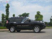 Cần bán xe Toyota Prado TXL 2.7 4X4 sản xuất 2015, màu đen, nhập khẩu giá 1 tỷ 880 tr tại Thái Nguyên