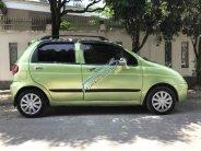 Cần bán gấp Daewoo Matiz SE sản xuất năm 2007, xe gia đình, giá 99tr giá 99 triệu tại Đồng Nai