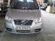 Cần bán Daewoo Gentra SX 1.2 MT 2010, màu bạc, xe nhập, giá chỉ 195 triệu giá 195 triệu tại Hà Nội