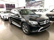 Bán ô tô Mercedes GLC200 đời 2019, màu đen giá 1 tỷ 620 tr tại Hà Nội