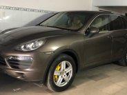 Cần bán lại xe Porsche Cayenne S 2010, nhập khẩu nguyên chiếc giá 1 tỷ 700 tr tại Tp.HCM
