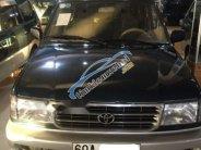 Cần bán Toyota Zace 2001, xe đẹp giá 175 triệu tại Đồng Nai