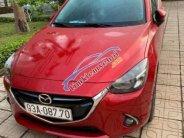 Bán xe Mazda 2 đời 2017, màu đỏ, nhập khẩu nguyên chiếc, chính chủ  giá 470 triệu tại Bình Phước