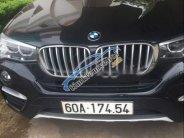 Cần bán xe BMW X4 năm 2014, màu đen, nhập khẩu chính chủ giá 1 tỷ 600 tr tại Đồng Nai