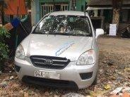Bán ô tô Kia Carens LX 1.6 MT đời 2010, màu bạc xe gia đình  giá 300 triệu tại Bạc Liêu