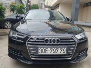 Bán Audi A4 2.0 TFSI đời 2016, màu đen, nhập khẩu giá 1 tỷ 410 tr tại Hà Nội