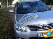 Bán ô tô Toyota Innova E sản xuất 2013, màu bạc, giá 500tr giá 500 triệu tại Đắk Lắk