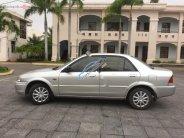 Bán Ford Laser LX 1.6 MT sản xuất năm 2000, màu bạc như mới giá 140 triệu tại BR-Vũng Tàu