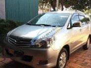 Cần bán xe Toyota Innova G năm sản xuất 2011 giá 430 triệu tại Đắk Lắk