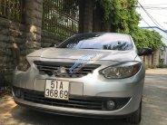 Bán xe Renault Fluence 2012, màu bạc, nhập khẩu xe gia đình, giá chỉ 460 triệu giá 460 triệu tại Tp.HCM