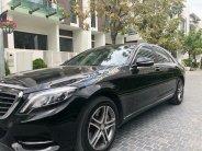 Bán xe Mercedes S400 2015, màu đen, xe nhập giá 2 tỷ 868 tr tại Hà Nội