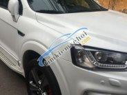 Chính chủ bán Chevrolet Captiva Revv năm 2016, màu trắng giá 680 triệu tại Hà Nội