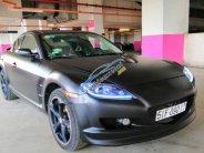 Bán Mazda RX 8 sản xuất 2006, màu xám, nhập khẩu nguyên chiếc, giá 595tr giá 595 triệu tại Tp.HCM