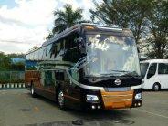 Bán xe Samco 22 giường víp, động cơ Isuzu Nhật Bản giá 3 tỷ 890 tr tại Cần Thơ