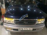 Chính chủ bán Toyota Zace đời 2000, màu xanh dưa giá 169 triệu tại Đồng Nai