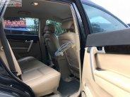 Cần bán xe Chevrolet Captiva LTZ năm sản xuất 2008, màu đen chính chủ, giá tốt giá 308 triệu tại Hà Nội
