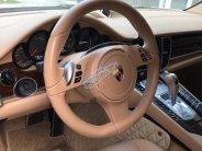 Chính chủ bán Porsche Panamera 3.6 V6 năm sản xuất 2010, màu trắng, nhập khẩu giá 1 tỷ 990 tr tại Hà Nội