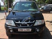 Bán ô tô Isuzu Hi lander 2.5 AT sản xuất năm 2005, màu đen giá cạnh tranh giá 220 triệu tại Hà Nội