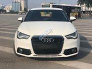 Bán Audi A1 đời 2012, màu trắng, nhập khẩu nguyên chiếc giá 568 triệu tại Hà Nội