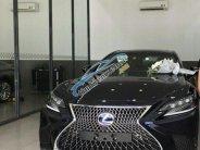 Cần bán xe Lexus LS LS500H đời 2018, màu đen nhập từ Nhật giá 8 tỷ 750 tr tại Tp.HCM