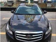 Bán Chevrolet Lacetti CDX 1.6 đời 2010, màu đen, 305tr giá 305 triệu tại Hà Nội