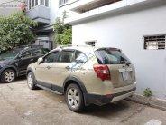 Cần bán lại xe Chevrolet Captiva LTZ sản xuất năm 2007, màu vàng số sàn giá 250 triệu tại Hà Nội