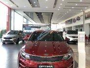 Bán ô tô Kia Optima 2.0G AT đời 2018, màu đỏ giá 759 triệu tại Hà Nội