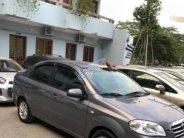 Cần bán xe Daewoo Gentra 2009, màu xám, xe nhập số tự động, 260 triệu giá 260 triệu tại Hà Nội