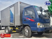 Xe tải JAC 2t4 Ga cơ động cơ công nghệ ISUZU. giá 80 triệu tại Đồng Nai