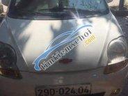Bán ô tô Chevrolet Spark Van 2012, màu trắng, giá 125tr giá 125 triệu tại Ninh Bình