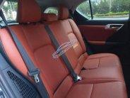 Bán xe Lexus CT 200H sản xuất năm 2011, màu trắng, nhập khẩu giá 1 tỷ 350 tr tại Hà Nội