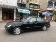 Bán Mercedes E240 sản xuất năm 2003, màu đen xe gia đình, giá tốt giá 250 triệu tại Hải Phòng