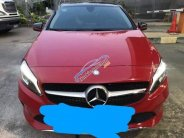 Bán Mercedes A200 đời 2017, màu đỏ giá 1 tỷ 300 tr tại Tp.HCM
