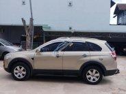 Cần bán gấp Chevrolet Captiva đời 2008, màu ghi vàng  giá 285 triệu tại Bình Phước