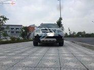 Bán Chevrolet Captiva năm sản xuất 2007, màu kem (be) chính chủ, giá tốt giá 265 triệu tại Hà Nội