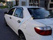 Bán Toyota Vios 2005, màu trắng, nhập khẩu nguyên chiếc giá 180 triệu tại Cần Thơ