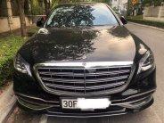 Bán Mercedes Maybach S450 sản xuất 2017,đăng ký 2018,xe chạy cực ít,siêu mới,biển Hà Nội.LH : 0906223838 giá 7 tỷ tại Hà Nội