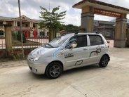 Cần bán gấp Daewoo Matiz SE năm sản xuất 2004, màu bạc giá 68 triệu tại Hà Nội