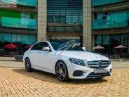 Bán Mercedes E300 AMG đời 2017, màu trắng như mới giá 2 tỷ 690 tr tại Hà Nội