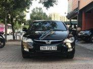 Cần bán Honda Civic 2.0 AT đời 2008, 380tr giá 380 triệu tại Hà Nội