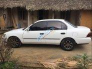 Cần bán gấp Toyota Corolla 1996, màu trắng, xe nhập giá 97 triệu tại Thái Nguyên