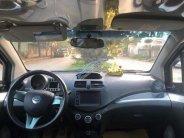 Cần bán Chevrolet Spark LT 1.0 MT 2013, màu trắng   giá 186 triệu tại Hải Phòng