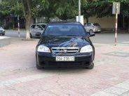 Bán ô tô Daewoo Lacetti đời 2011, màu đen giá 258 triệu tại Hà Nội