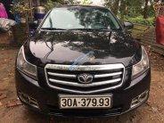 Bán xe Daewoo Lacetti màu đen, số sàn, sản xuất năm 2009, nhập khẩu nguyên chiếc giá 320 triệu tại Hà Nội