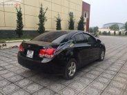 Bán Daewoo Lacetti SE đời 2010, màu đen, nhập khẩu nguyên chiếc như mới giá 309 triệu tại Hà Nội