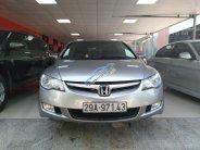 Cần bán Honda Civic 2.0 AT năm sản xuất 2008, giá chỉ 380 triệu giá 380 triệu tại Hà Nội