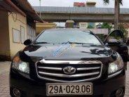 Cần bán lại xe Daewoo Lacetti CDX 1.6 AT năm 2010, màu đen, xe nhập số tự động, 330 triệu giá 330 triệu tại Hà Nội