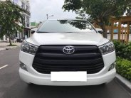 bán xe Innova 2017 số sàn màu trắng nhà ít đi  giá 730 triệu tại Tp.HCM