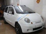 Bán Daewoo Matiz SE đời 2007, màu trắng giá 125 triệu tại Tp.HCM