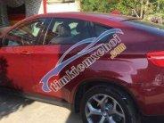 Cần bán xe BMW X6 đời 2008, màu đỏ, nhập khẩu nguyên chiếc giá 789 triệu tại Tp.HCM